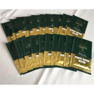 コラージュフルフル - コラージュフルフル プレミアムシャンプー フルーティーフローラルの香り 20P