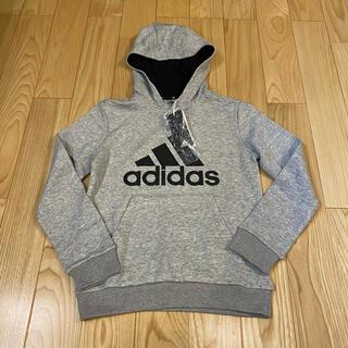 adidas - 新品 アディダス  パーカー 140
