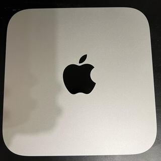 Mac (Apple) - Apple Mac mini M1 チップ 16GBメモリ 512GB SSD