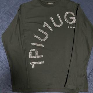 ウノピゥウノウグァーレトレ(1piu1uguale3)の1PIU1UGUALE3 RELAX ロンT(Tシャツ/カットソー(七分/長袖))