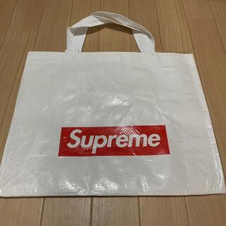 シュプリーム(Supreme)のsupreme2021ショップバッグ 限定(エコバッグ)