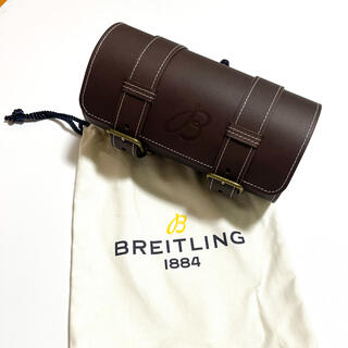 ブライトリング(BREITLING)のブライトリング時計収納ケース 非売品・未使用(腕時計(アナログ))