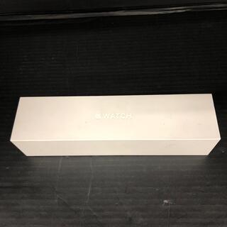 Apple Watch - 66 226 Apple Watch MJ2U2J/A 中古品