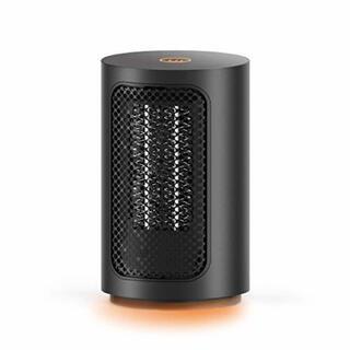 セラミック ヒーター 小型 足元暖房 コンパクト 電気ヒーター 卓上  瞬間温風