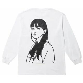 ビームス(BEAMS)のKYNE  ON AIR  L/STee(Tシャツ/カットソー(七分/長袖))