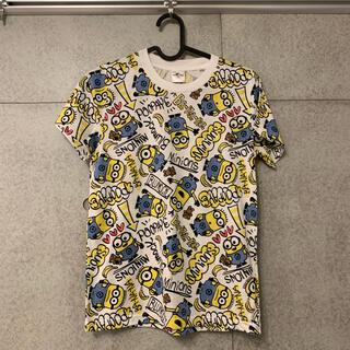 ユニバーサルスタジオジャパン(USJ)のミニオン USJ   Tシャツ(Tシャツ(半袖/袖なし))