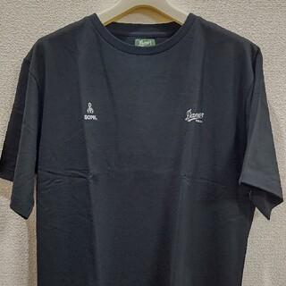 ソフネット(SOPHNET.)の【新品未使用】DANNER × SOPHNET.Tシャツ黒XLサイズ(Tシャツ/カットソー(半袖/袖なし))