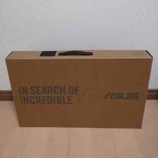 ASUS - 新品未開封品 ASUS  X545FA-BQ227T core i5  16GB