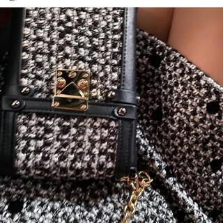 エイミーイストワール(eimy istoire)のsheller シェリエ オリジナルトランクphoneポシェット(ショルダーバッグ)