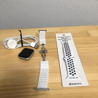 Apple Watch - Apple Watch Series4 NIKE GPSモデル 40mm