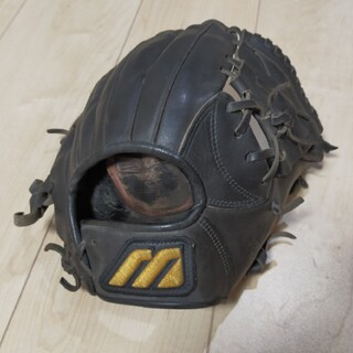 MIZUNO - 硬式野球用 ミズノプロ グラブ