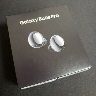 Galaxy - Galaxy Buds Pro Phantom Black 国内正規品 中古