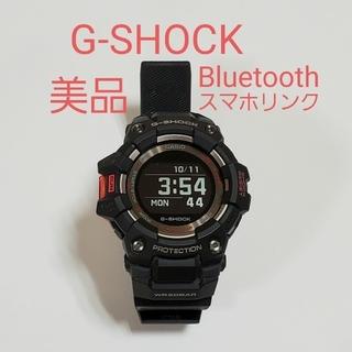 G-SHOCK - G-SHOCK 美品 スマホ リンク Bluetooth 腕時計 CASIO