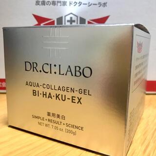 Dr.Ci Labo - ドクターシーラボ アクアコラーゲンゲル 美白スペシャル  200g big 新品