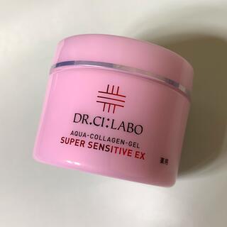 Dr.Ci Labo - ドクターシーラボ 薬用アクアコラーゲンゲル スーパーセンシティブEX 50g