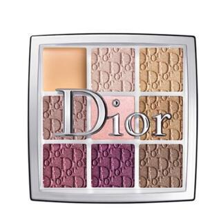 ディオール(Dior)のDior ディオールバックステージ アイ パレット005 プラム(アイシャドウ)