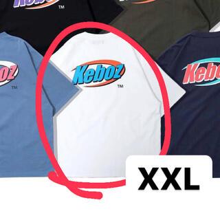 フリークスストア(FREAK'S STORE)のkeboz tee 白 XXL(Tシャツ/カットソー(半袖/袖なし))