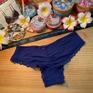 Victoria's Secret - ☆VICTORIA'S SECRET/ローライズCHEEKYショーツ
