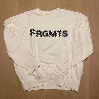 フラグメント(FRAGMENT)のTHE CONVENI × fragment  クルーネック(スウェット)
