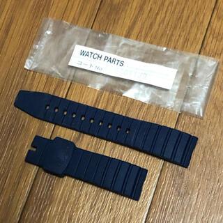 Grand Seiko - グランドセイコー用ラバーベルト・ネイビーブルー・新品未使用品