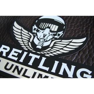 ブライトリング(BREITLING)のBREITLING ブライトリング ステッカー シール パイロット(その他)