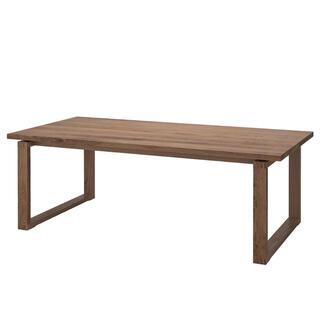 IKEA - IKEA ダイニングテーブル(6人掛け)