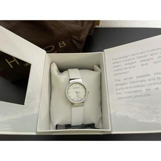 スカーゲン(SKAGEN)の★新品未使用・箱付き★SKAGEN/レディース腕時計(腕時計)