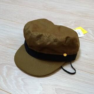 Branshes - ブランシェス 帽子 Lサイズ (54〜56cm)