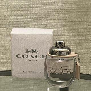 コーチ(COACH)のcoach コーチオードトワレ 30ml (香水(女性用))