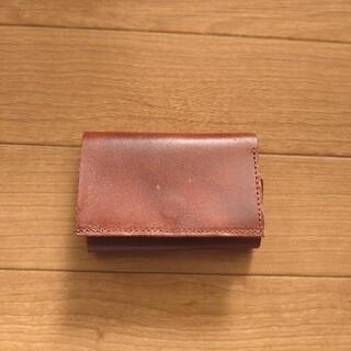 エムピウ(m+)のエムピウ 財布(折り財布)