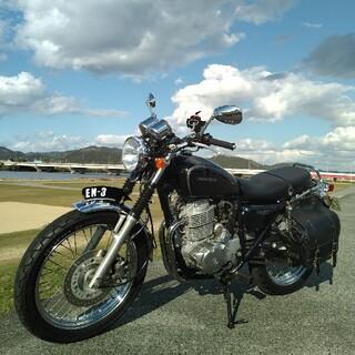 ホンダ - CB400SS