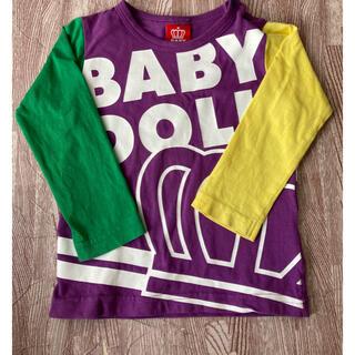 ベビードール(BABYDOLL)のベビードール サイズ80(Tシャツ)