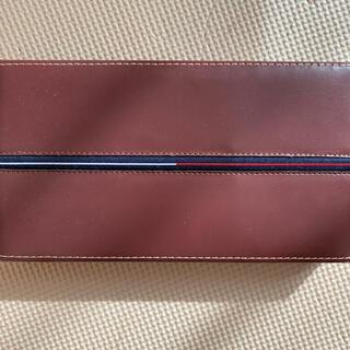 トミーヒルフィガー(TOMMY HILFIGER)のtommy 財布 TOMMY HILFIGER  長財布 ブランド 新品 未使用(長財布)