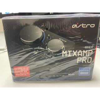 プレイステーション4(PlayStation4)のAstro MIXAMP PRO 新品未開封(PC周辺機器)