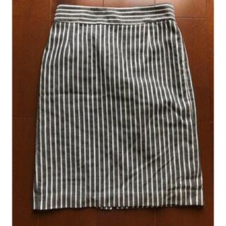 ミラオーウェン(Mila Owen)のお値下げ‼️ミラオーエン  タイトスカート(ひざ丈スカート)