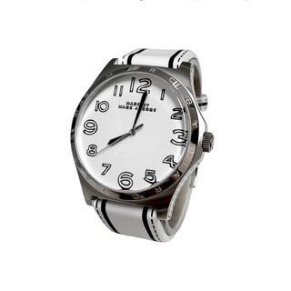 マークバイマークジェイコブス(MARC BY MARC JACOBS)の【未使用】マークバイマークジェイコブス MBM1230 ユニセックス 腕時計(腕時計)