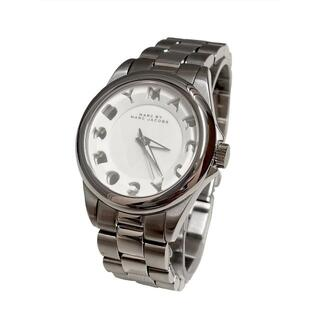 マークバイマークジェイコブス(MARC BY MARC JACOBS)の【未使用】マークバイマークジェイコブス MBM3110 腕時計(腕時計)