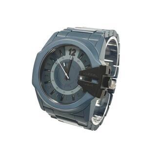 ディーゼル(DIESEL)の【未使用】DIESEL DZ1517 セラミック デイト メンズ 腕時計(腕時計(アナログ))