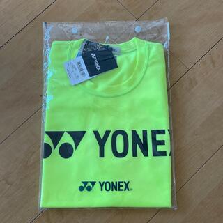 YONEX - YONEX ヨネックス Tシャツ⭐︎新品 S
