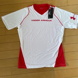 アンダーアーマー(UNDER ARMOUR)のアンダーアーマー 速乾Tシャツ 160(Tシャツ/カットソー)