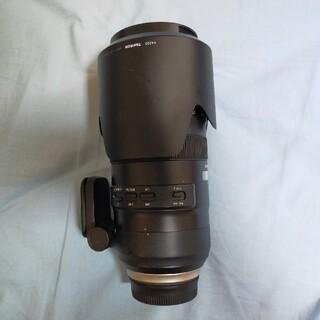 TAMRON - tamron sp 70-200 f2.8 di vc usd g2 Nikon