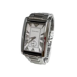 エンポリオアルマーニ(Emporio Armani)の【未使用】EMPORIO ARMANI AR1607 クォーツ 腕時計(腕時計(アナログ))
