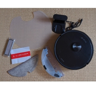 iRobot - ロボット掃除機 s6 maxV ロボロック