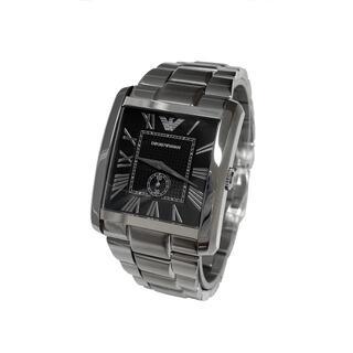 【未使用】EMPORIO ARMANI AR1642 クォーツ 腕時計(腕時計(アナログ))