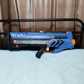 NERF RIVAL ZEUS MXV-1200(ナーフ)(その他)