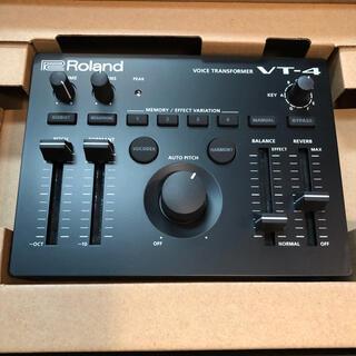Roland - Roland VT-4 ローランド