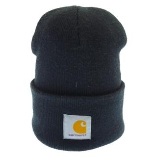 カーハート(carhartt)のCARHARTT カーハート ニットキャップ(ニット帽/ビーニー)