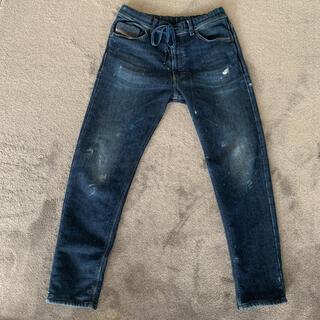 DIESEL - Diesel jogg jeans  NARROT