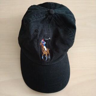 ポロラルフローレン(POLO RALPH LAUREN)のポロラルフローレン 帽子 キャップ(キャップ)