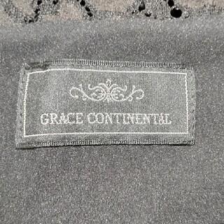 グレースコンチネンタル(GRACE CONTINENTAL)のオールインワン(オールインワン)